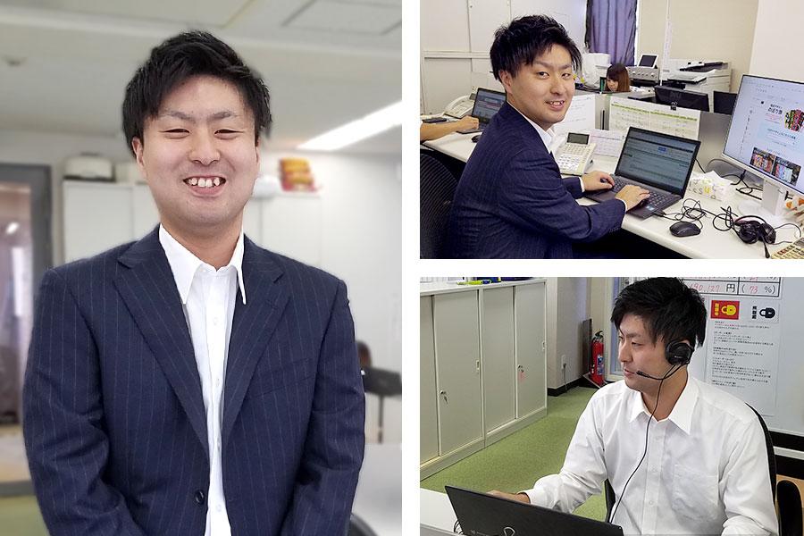 株式会社NEITHER(ニーダー)、既製品布印刷unon(ウノン)店舗責任者